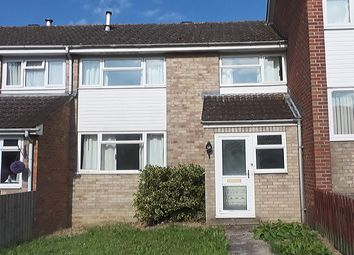Thumbnail 3 bed terraced house for sale in Middle Touches, Chard