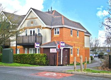Thumbnail 2 bed flat for sale in 242-244 Salisbury Road, Totton, Southampton