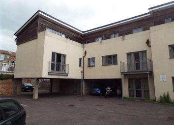 Thumbnail 1 bed flat for sale in Sea Court, The Passage, Margate, Kent