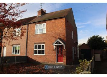 Thumbnail 3 bed semi-detached house to rent in Branston Avenue, Farnsfield