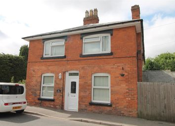 Thumbnail 2 bed semi-detached house to rent in Walkwood Road, Crabbs Cross, Redditch