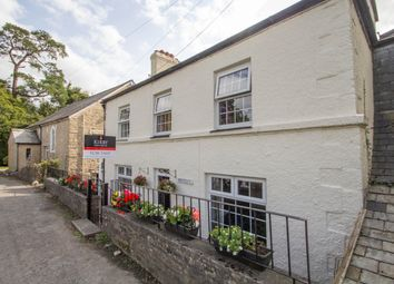 4 bed semi-detached house for sale in Lamerton, Tavistock PL19