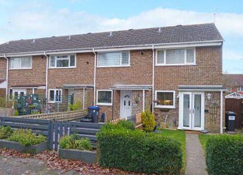 2 bed terraced house for sale in Avondown Road, Durrington, Salisbury SP4