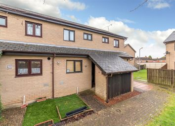 Thumbnail 1 bed terraced house for sale in Bowmans Court, Highfield, Hemel Hempstead
