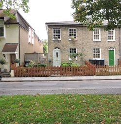 Thumbnail 2 bed cottage for sale in Chase Side, Enfield, Greater London