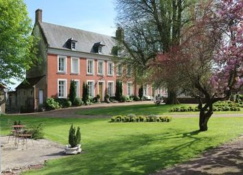 Thumbnail 6 bed country house for sale in Gouy-St-Andre, Pas-De-Calais, France
