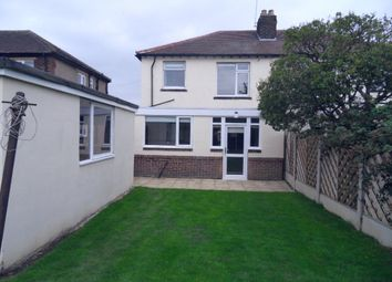 Thumbnail 3 bed semi-detached house to rent in Torridon Road, Dewsbury, West Yorkshire