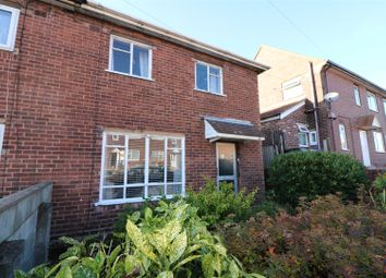 Thumbnail 2 bed semi-detached house for sale in Dryden Road, Cobridge, Stoke-On-Trent