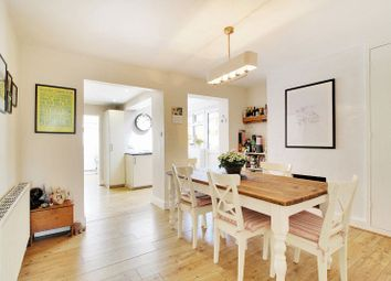 Thumbnail 2 bed semi-detached house for sale in Oakhill Road, Horsham. West Sussex
