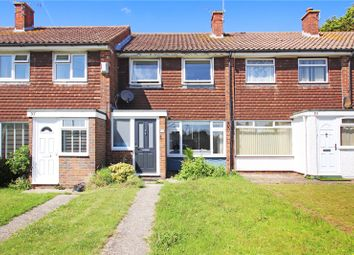Thumbnail 3 bed terraced house for sale in Old Worthing Road, East Preston, West Sussex