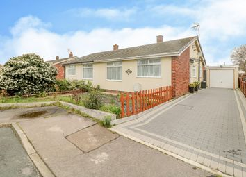 Thumbnail 2 bed semi-detached bungalow for sale in Paddock Way, Wivenhoe, Colchester
