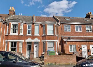 Thumbnail 5 bed terraced house for sale in Wilton Road, Upper Shirley, Southampton