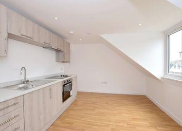 Thumbnail 1 bed flat to rent in Farningham Road, Crowborough