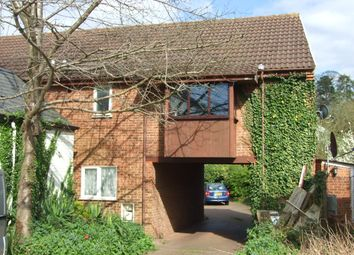 Thumbnail 1 bedroom flat for sale in Heath Close, Woburn Sands