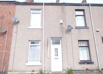 Thumbnail 2 bedroom terraced house to rent in Lynn Street, Blyth