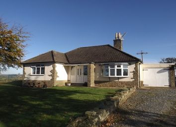 Thumbnail 3 bed bungalow to rent in Hay-A-Park, Knaresborough