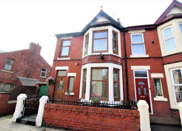 Thumbnail 3 bed end terrace house for sale in Promenade Road, Fleetwood