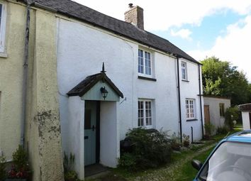 Thumbnail 3 bed semi-detached house to rent in Marble Arches, Kilkhampton, Bude, Cornwall