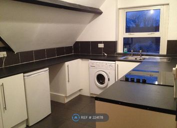 Thumbnail 3 bed flat to rent in Glenroy Street, Cardiff