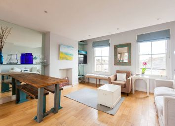 Thumbnail 2 bed flat for sale in Branksome Road, Brixton, London