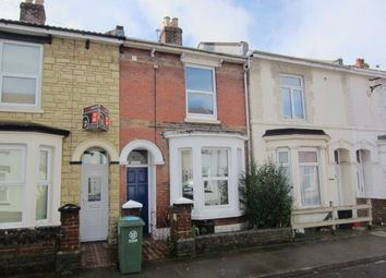 Thumbnail 5 bedroom property to rent in Hudson Road, Southsea
