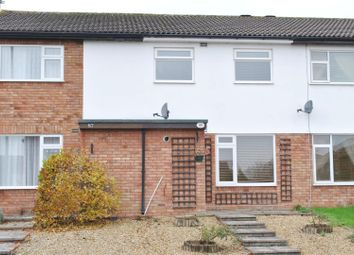 Thumbnail 3 bed terraced house to rent in Queensway, Taunton