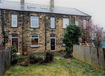 Thumbnail 2 bedroom terraced house to rent in Clough Street, Leeds