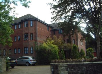 Thumbnail 2 bed flat to rent in Albury Road, Guildford