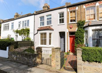 Thumbnail 3 bed cottage to rent in Waldeck Road, London