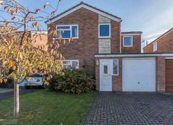 Thumbnail 4 bed link-detached house for sale in Elton Road, Cherwell Heights, Banbury