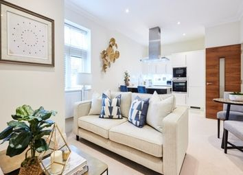 Thumbnail 1 bed property to rent in Rainville Road, London