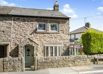 Thumbnail 2 bed terraced house for sale in Hoghton Lane, Hoghton, Preston