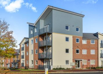 Thumbnail 2 bed flat for sale in Addington Avenue, Wolverton, Milton Keynes