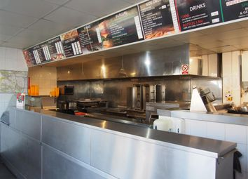 Thumbnail Leisure/hospitality for sale in Hot Food Take Away S60, Treeton, South Yorkshire