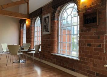 Thumbnail 2 bed flat to rent in Scholars Gate, Severn Street, Birmingham