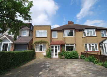 Thumbnail 5 bed semi-detached house for sale in Devon Way, Chessington