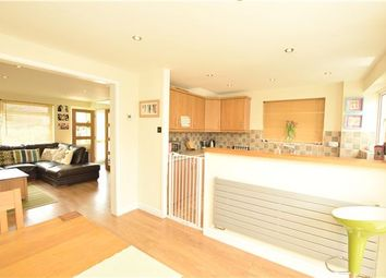 Thumbnail 3 bed semi-detached house for sale in Capel Close, Warmley
