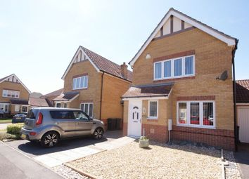 Thumbnail 3 bed link-detached house for sale in Bryson Close, Lee-On-The-Solent
