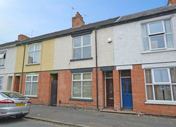 Thumbnail 3 bed terraced house to rent in Northcote Road, Town Centre, Rugby