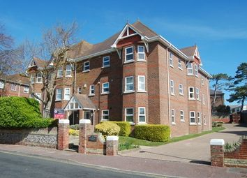 Thumbnail 2 bedroom flat to rent in Selwyn Road, Eastbourne