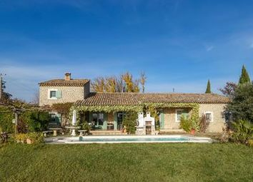 Thumbnail 5 bed property for sale in Lagnes, Vaucluse, France