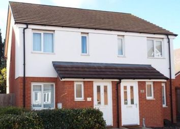 2 bed semi-detached house for sale in Drakeley Close, Coventry, West Midlands, England CV6