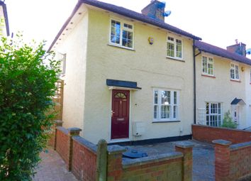 Thumbnail 3 bed property for sale in Putney Park Lane, London