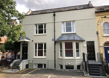 Thumbnail Office to let in Upper Floors, 1-2 Brooklands Avenue, Cambridge