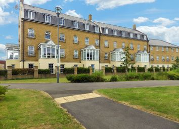 Thumbnail 2 bed flat to rent in Copperfields, Swindon, Wiltshire