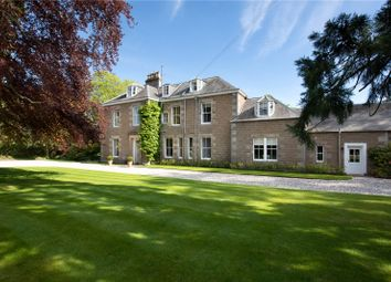 Thumbnail 9 bed property for sale in Beechwood, Melrose, Roxburghshire