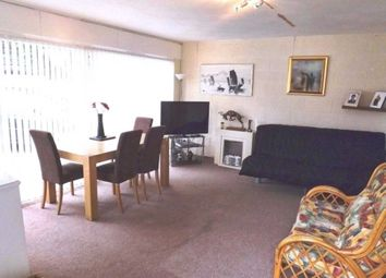 Thumbnail 1 bed flat to rent in Lancaster Road, Birkdale, Southport
