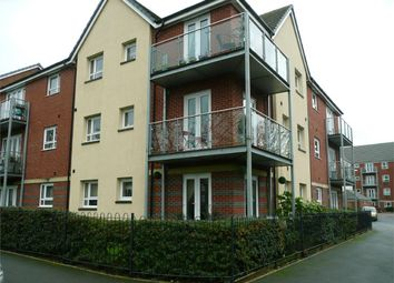 Thumbnail 2 bed flat to rent in Philmont Court, Bannerbrook Park, Coventry