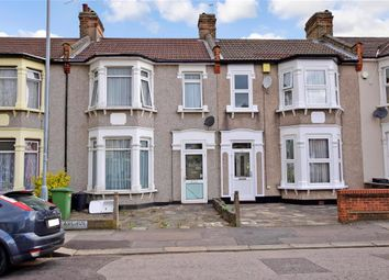 3 bed terraced house for sale in Mafeking Avenue, Ilford, Essex IG2