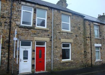 Thumbnail 3 bed terraced house to rent in Windsor Terrace, New Kyo, Stanley